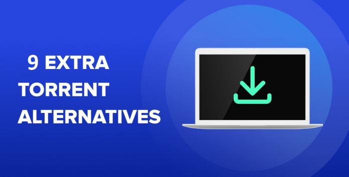 9 Best Working Extratorrent Alternatives